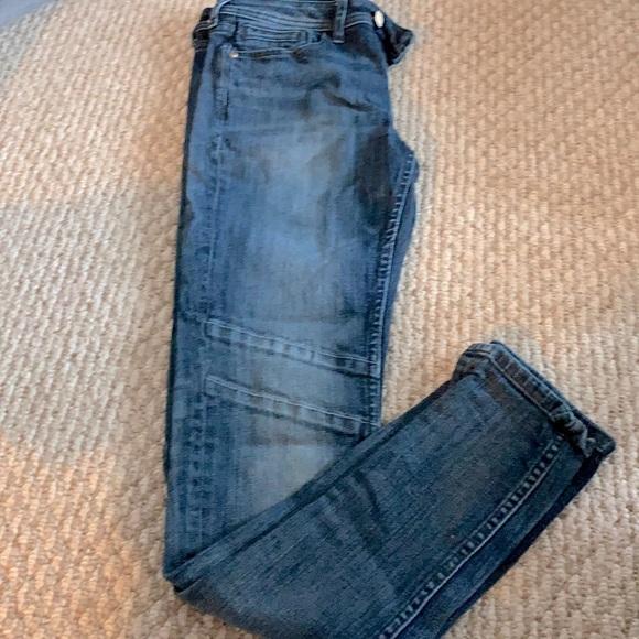 Zara skinny